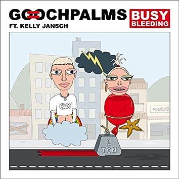 Busy Bleeding (feat. Kelly Jansch)