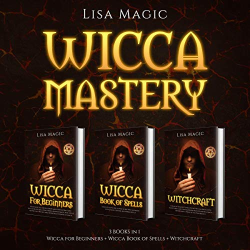 Wicca Mastery cover art