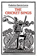 The Cricket Sings: Poems  Songs for Children