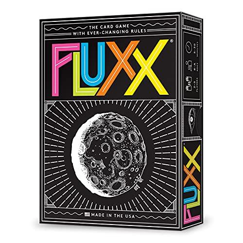 Fluxx 5.0 Card Game