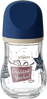 贝亲 自然实感 奶瓶 耐热玻璃制品