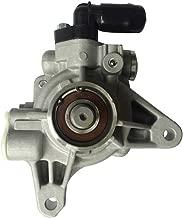 BRTEC 21-5415 Power Steering Pump for 2004 2005 Acura TSX 2.4L, 04 05 TSX, Acuta TSX 2004 2005, 2.4 Acura TSX