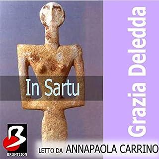 In Sartu copertina