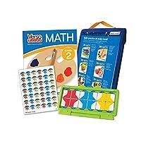 [ETA hand2mind]ETA hand2mind Versatiles Math Skills Practice System 85412 [並行輸入品]