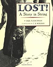 Lost! a Story in String: A Story in String