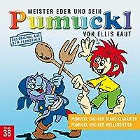 Vol. 38-Pumuckl Und Der Blaue Klaba