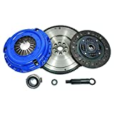 PPC RACING STAGE 1 CLUTCH KIT+FLYWHEEL WORKS WITH 1991-99 SATURN SC SL SW SERIES 1.9L 4CYL