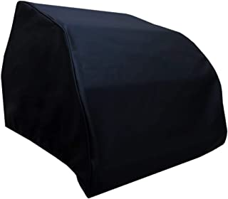 "Windproof Covers 30"" Heavy Duty Vinyl Cover Designed to fit Lynx Napoli Outdoor Built-in Oven"