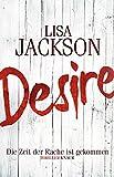 Desire: Die Zeit der Rache ist gekommen