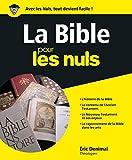 La Bible pour les Nuls - First Editions - 17/03/2004