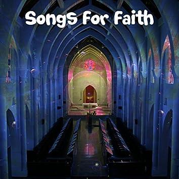 Songs For Faith