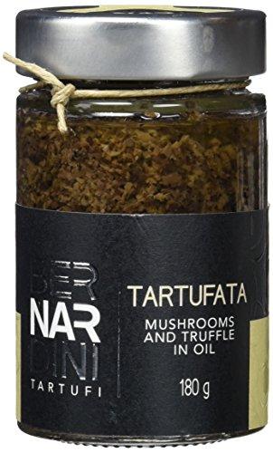 """Tartufata"", Salsa de trufa negra de verano (Tuber aestivum Vitt.)"