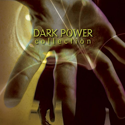 Dark Power Collection: The Society audiobook cover art