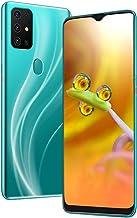 Unlocked Cell Phones, SIM Free Smartphones Unlocked, 6.7 Inch Mobile Phones Drop Screen Fingerprint Face Unlock Dual Cards...