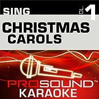 Sing Christmas Carols Vol. 1 [KARAOKE]