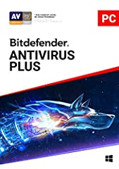 Speed-optimized antivirus protection for Windows PC NEW: Anti-tracker – keep browsing data private, view and manage which sites can collect your data IMPROVED: Safe Online Banking – a unique, dedicated browser secures your transactions; Advanced Thre...