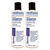 Best Psoriasis Shampoos - Scalp Psoriasis, Seborrheic Dermatitis & Dandruff Shampoo Plus Review