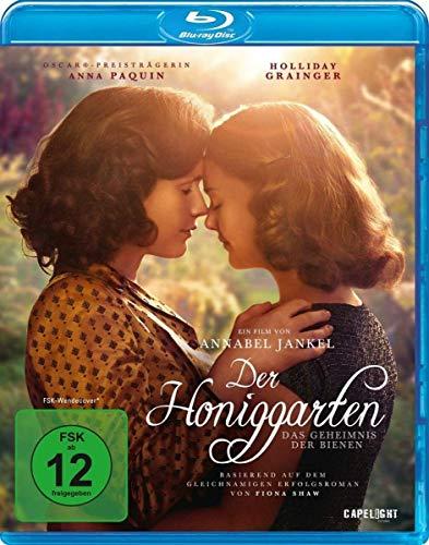 Der Honiggarten - Das Geheimnis der Bienen [Blu-ray]