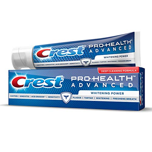 Zahnpasta Zahncreme Crest ProHealth Pro-Health ADVANCED Whitening Power 99 g / 3.5 OZ
