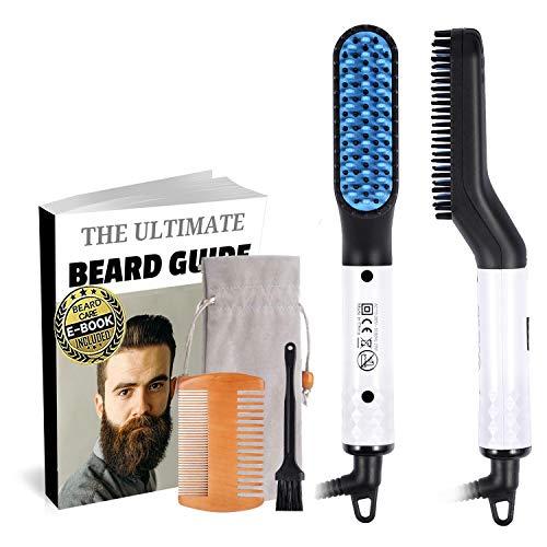 BEARDWORLD Straightening Brush