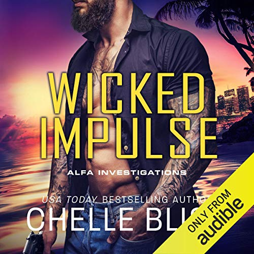 Page de couverture de Wicked Impulse