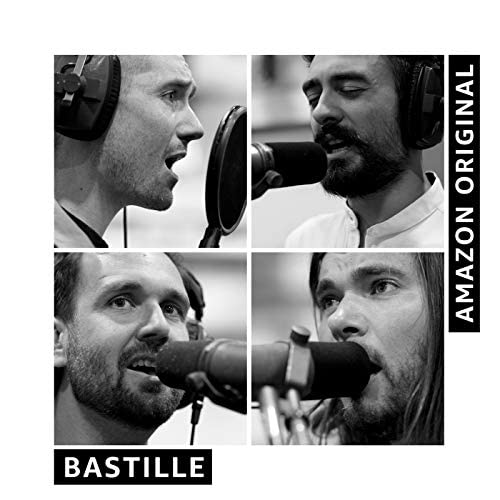 Bastille feat. Chamber Orchestra Of London