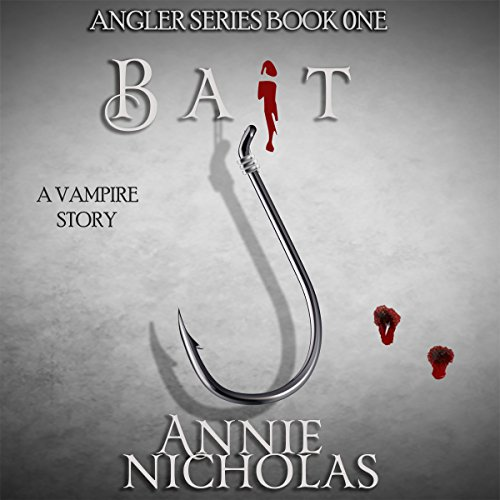 BAIT     The Angler              By:                                                                                                                                 Annie Nicholas                               Narrated by:                                                                                                                                 Jennifer O'Donnell                      Length: 8 hrs and 21 mins     121 ratings     Overall 3.7