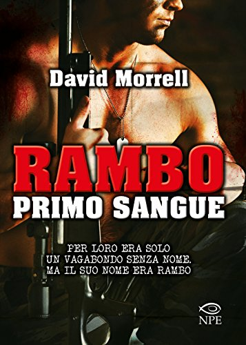 Rambo. Primo sangue