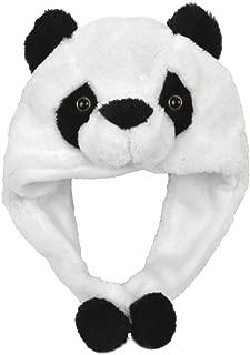 Party Animal Hats for Kids Women Men Adults Costume Plush Fur Headwear Christams Xmas Gift