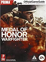 Medal of Honor - Warfighter: Prima Official Game Guide de David Knight
