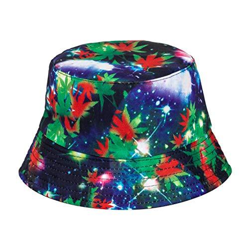 Verzending vanuit UK One BFD Bucket Hat voor mannen of vrouwen. One size fits all, ideale emmer hoed voor festivals of feestdagen. Grote zonnehoed. 50 ontwerpen om uit te kiezen. Wasinstructie: Opvouwbaar