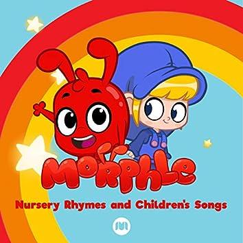 Nursery Rhymes & Children's Songs