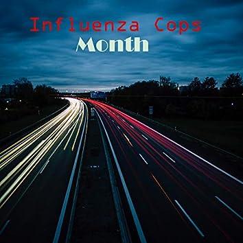 Influenza Cops Month