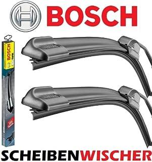 BOSCH Aerotwin A 923 S Scheibenwischer Wischerblatt Wischblatt Flachbalkenwischer Scheibenwischerblatt 530 / 530 Set 2mmService