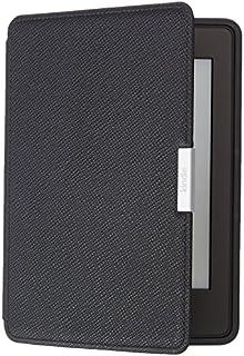 亚马逊Kindle Paperwhite真皮?;ぬ祝ㄊ视糜诘?代、第6代和第7代),玛瑙黑