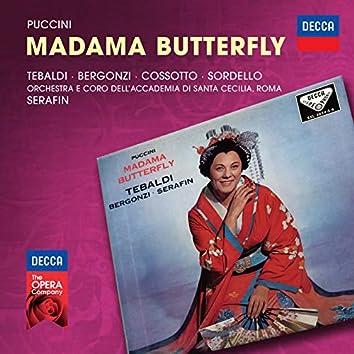 Puccini: Madama Butterfly