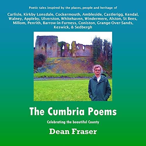 Couverture de The Cumbria Poems