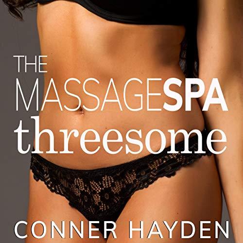 The Massage Spa Threesome Titelbild