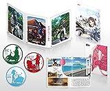 スーパーカブ Blu-ray BOX[KAXA-9840][Blu-ray/ブルーレイ] 製品画像
