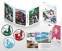 スーパーカブ Blu-ray BOX