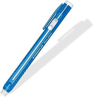 Staedtler Stick Eraser , Blue (3 Pack)