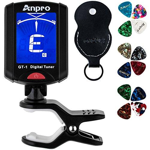 Anpro JT-10 Clip-On Digital Bild