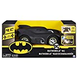 Bizak- DC Comics Batman batmovil Radio Control, Escala 1:24 (61929234)