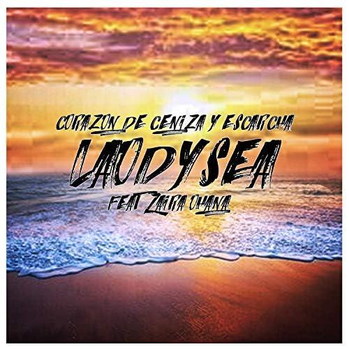 La Odysea feat. Zaira Ohana