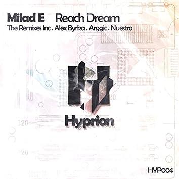 Reach Dream - The Remixes