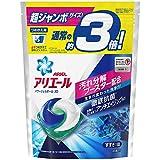 アリエール ジェルボール 抗菌 洗濯洗剤 詰め替え 超ジャンボ 46個入