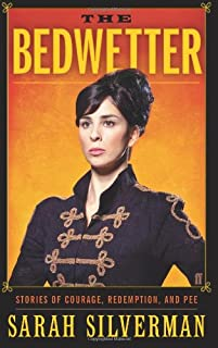 The Bedwetter: Stories of Courage, Redemption, and Pee (0571251269) | Amazon price tracker / tracking, Amazon price history charts, Amazon price watches, Amazon price drop alerts