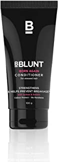 BBLUNT Born Again Conditioner - For Stressed Hair, 100 g