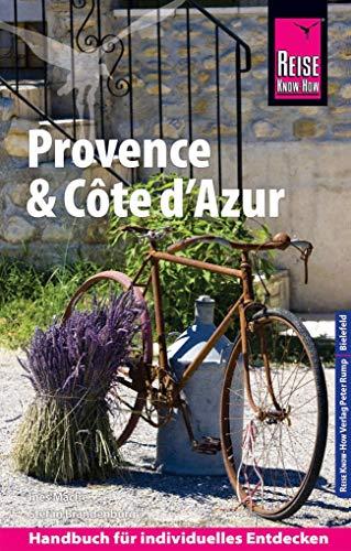 Reise Know-How Reiseführer Provence mit Côte d\'Azur