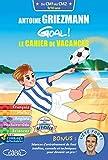 Goal ! Le cahier de vacances du CM1 au CM2